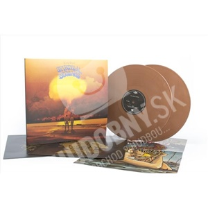Spiritual Beggars - Earth Blues (Limited Edition) od 23,09 €