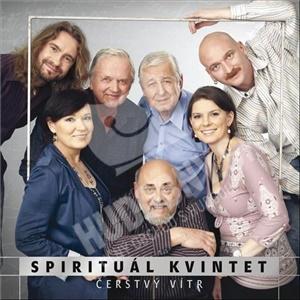 Spirituál Kvintet - Čerstvý vítr od 12,99 €