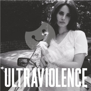 Lana Del Rey - Ultraviolence od 10,99 €