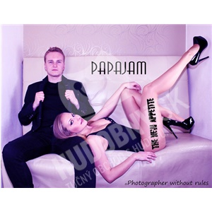 Papajam - New Appettite od 7,83 €