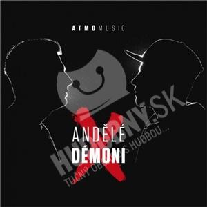 Atmo Music - Andělé x Démoni od 10,91 €
