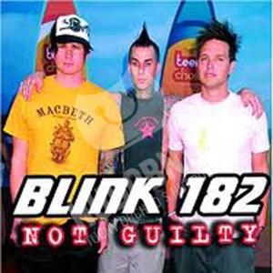 Blink 182 - Not Guilty od 19,91 €