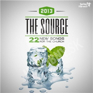 Spring Harvest - The Source - New Songs for the Church od 29,25 €