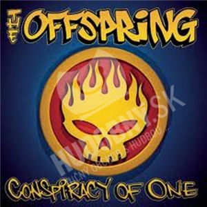The Offspring - Conspiracy of One od 6,92 €