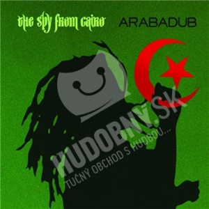 The Spy From Cairo - Arabadub od 24,67 €