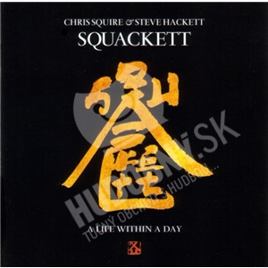 Squackett - A Life Within A Day od 25,00 €