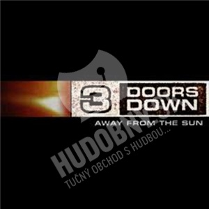 3 doors down - Away from the Sun od 8,16 €
