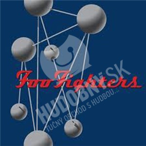 Foo Fighters - The Colour and the Shape od 8,27 €