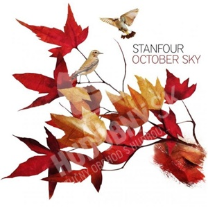 Stanfour - October Sky od 10,33 €