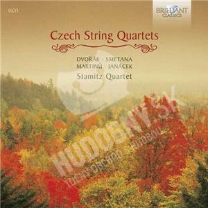 Stamic Quartet - Czech String Quartets od 42,31 €
