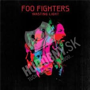 Foo Fighters - Wasting Light od 0 €