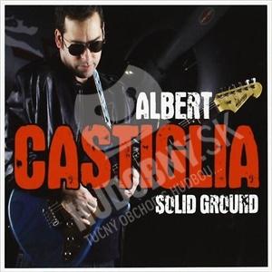 Albert Castiglia - Solid Ground od 24,46 €
