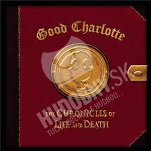 GOOD CHARLOTTE - The Cronicles of Life and Death od 12,99 €
