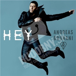 Andreas Bourani - Hey od 17,45 €