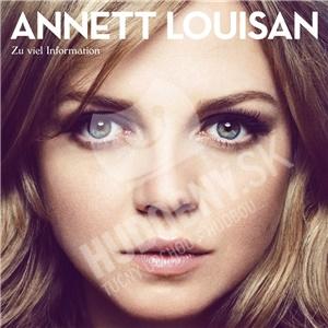 Annett Louisan - Zu Viel Information od 27,99 €
