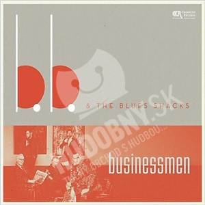 B.B. & The Blues Shacks - Businessmen od 21,05 €