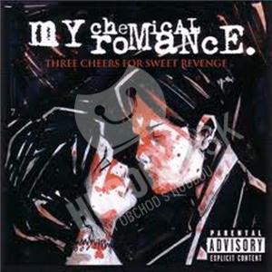 MY CHEMICAL ROMANCE - Three Cheers For Sweet Revenge od 8,49 €