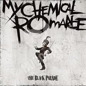 MY CHEMICAL ROMANCE - The Black Parade od 9,39 €