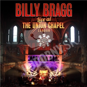 Billy Bragg - Live At The Union Chapel London od 31,43 €
