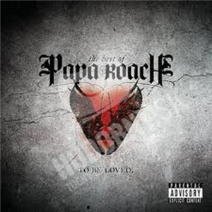 papa Roach - ...To be Loved od 8,16 €
