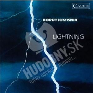 Borut Kržišnik - Lightning od 22,17 €