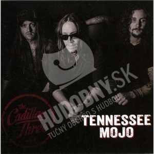 The Cadillac Three - Tennessee Mojo od 11,38 €