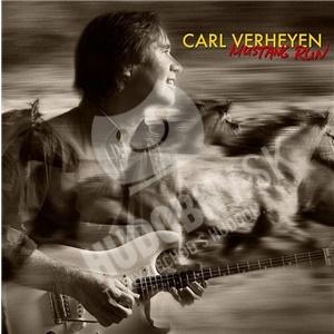 Carl Verheyen - Mustang Run od 21,05 €