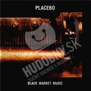 Placebo - Black Market Music od 11,99 €