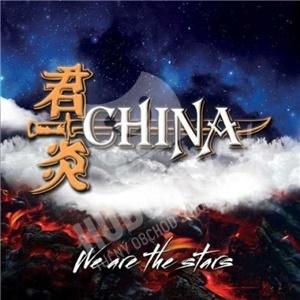 China - We Are The Stars od 22,92 €