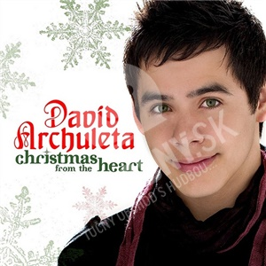 David Archuleta - Christmas from the Heart od 0 €