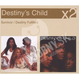 Destiny´s Child - Survivor & Destiny Fulfilled od 0 €