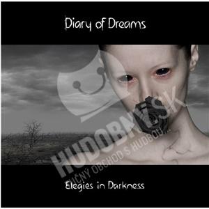 Diary Of Dreams - Elegies In Darkness od 18,76 €