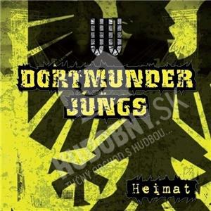 Dortmunder Jungs - Heimat od 0 €