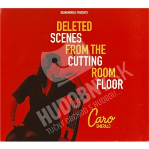 Caro Emerald - Deleted Scenes From The Cutting Room Floor od 18,98 €