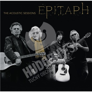 Epitaph - The Acoustic Sessions od 25,10 €