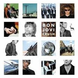 Bon Jovi - Crush Tour od 14,99 €