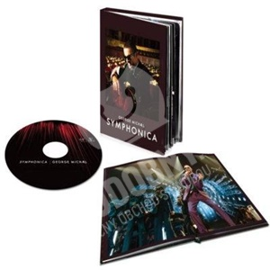 George Michael - Symphonica - Live (Deluxe Edition) od 69,98 €