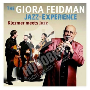 The Giora Feidman Jazz-Experience - Klezmer meets Jazz od 0 €