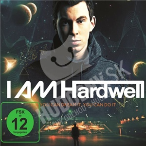 Hardwell - I Am Hardwell od 25,91 €