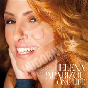 Helena Paparizou - One Life od 34,23 €