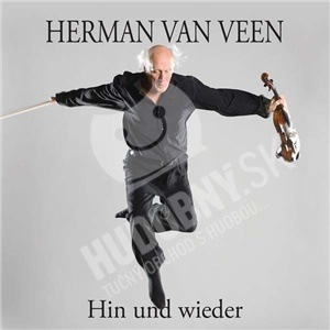 Herman van Veen - Hin und Wieder (Limited Deluxe Edition) od 30,50 €