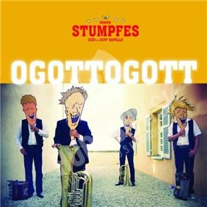 Herrn Stumpfes Zieh & Zupf Kapelle - Ogottogott od 19,88 €