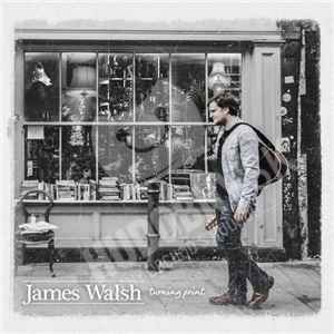 James Walsh - Turning Point od 27,38 €