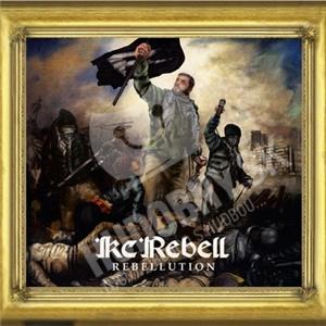 KC Rebell - Rebellution (Premium Edition) od 35,04 €