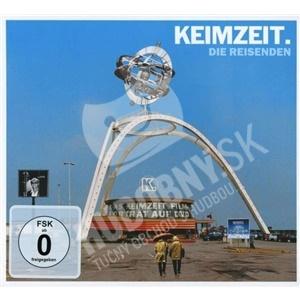 Keimzeit - Die Reisenden od 67,43 €