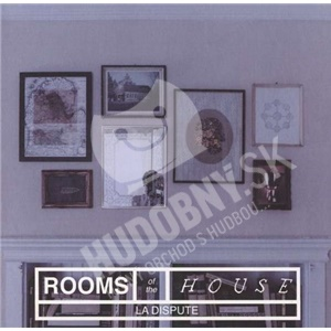 La Dispute - Rooms Of The House od 20,12 €
