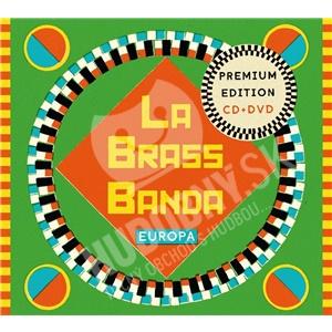 LaBrassBanda - Europa (Premium Edition) od 31,72 €
