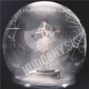 Lindsey Stirling - Shatter Me od 14,99 €