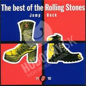 The Rolling Stones - Jump Back od 12,99 €