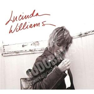 Lucinda Williams - Lucinda Williams - 25th Anniversary od 24,26 €